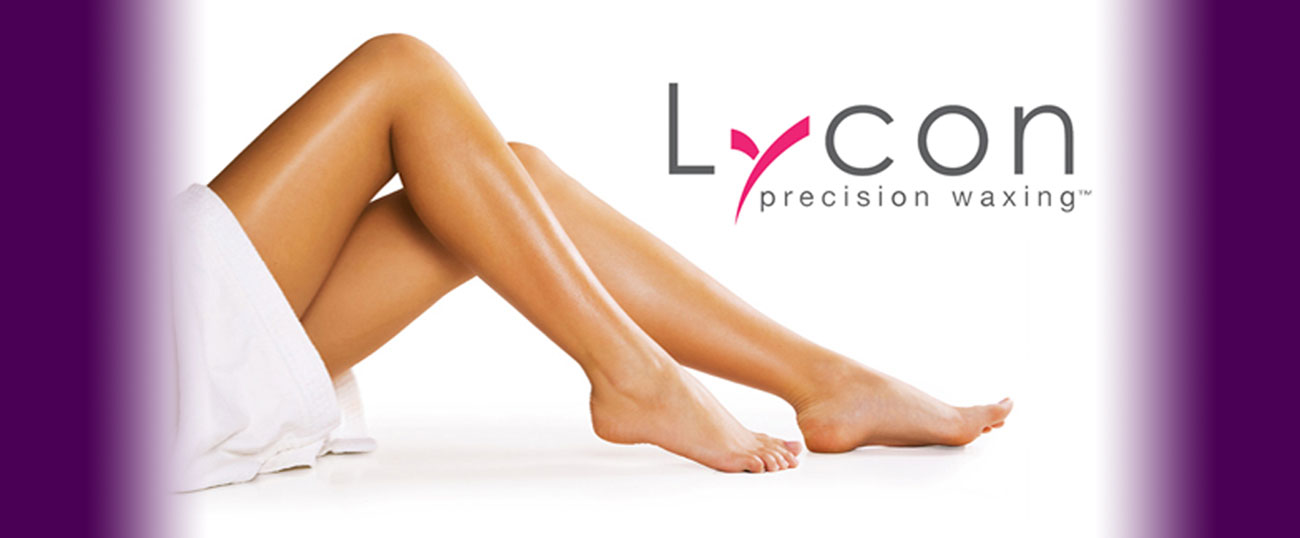Lycon Precision Waxing at A-Class Beauty, Chesterfield, UK