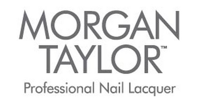Morgan Taylor Professional Nail Lacquers at A-Class Beauty, Chesterfield UK